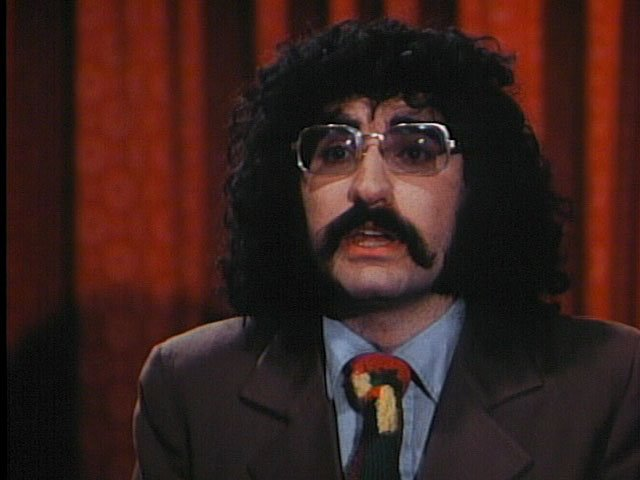 March | 2011 | Brain Hammer's Picks From The Crypt Eugene Levy Young