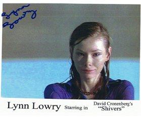lynn lowry wiki