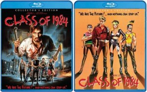 class of 1984 cover